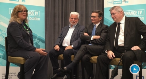 Video 7: Three musketeers of structured commodity trade finance reflect on how trade gets paid