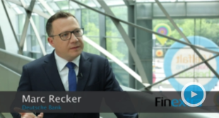 Finextra: The future of correspondent banking and cross border payments